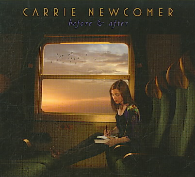 BEFORE & AFTER BY NEWCOMER,CARRIE (CD)