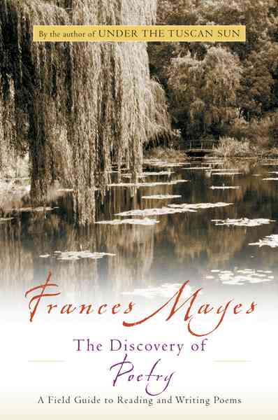 Discovery of Poetry By Mayes, Frances