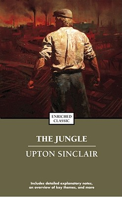 The Jungle By Sinclair, Upton/ Hong, Anna Maria (CON)/ Johnson, Cynthia Brantley (CON)