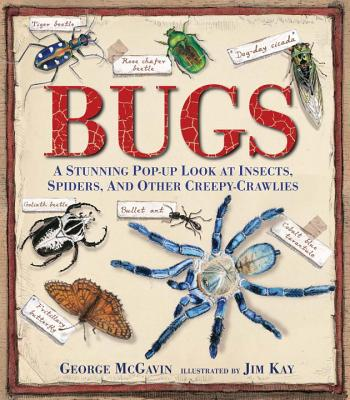 Bugs By McGavin, George/ Kay, Jim (ILT)